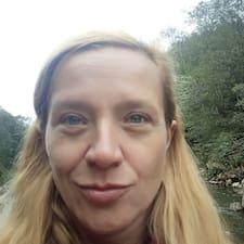 Ewa - Profil Użytkownika