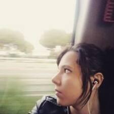 Användarprofil för Arianna Francesca Luana