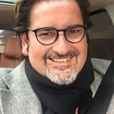 Michael Brugerprofil