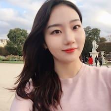 Perfil de usuario de Sunyoung