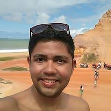 โพรไฟล์ผู้ใช้ Paulo Ricardo