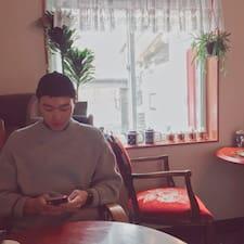 Nutzerprofil von Woo Jeong