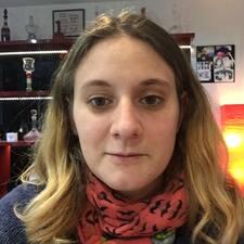 Charlène felhasználói profilja