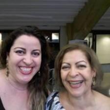Profilo utente di Maria Angelica Prestes Antunes