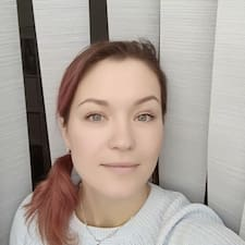 Любовь User Profile