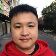 文威 - Uživatelský profil