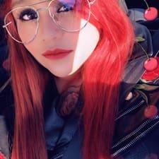 Profilo utente di Dalia