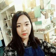 복희 felhasználói profilja