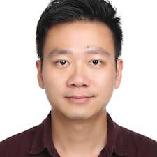 Profil utilisateur de Phuc