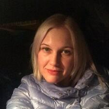 Лилия User Profile