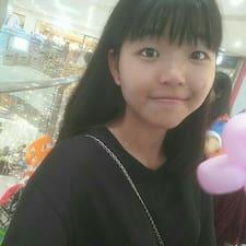 Profil utilisateur de 楚晴