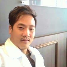 Profil utilisateur de 開祥