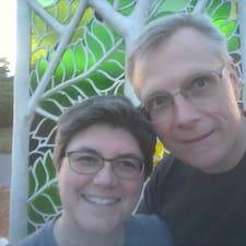 Mark And Alisa Brugerprofil