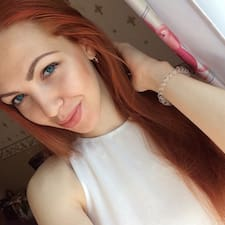 Полина Profile ng User