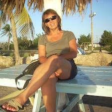 Alexa Odet User Profile