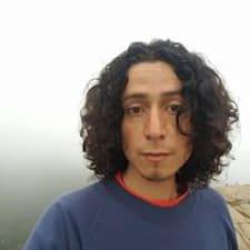 Profil utilisateur de Heriberto