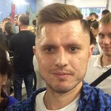 โพรไฟล์ผู้ใช้ Вадим