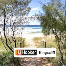 LJ Hooker Kingscliff felhasználói profilja