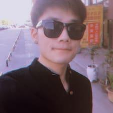 Wutong桐 - Uživatelský profil