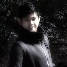 Profil utilisateur de Menandro