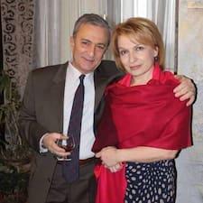 Suren & Susanna