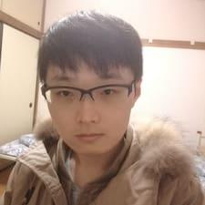 Perfil de usuario de Kaiwen
