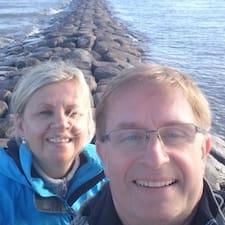 Alina & Martin User Profile