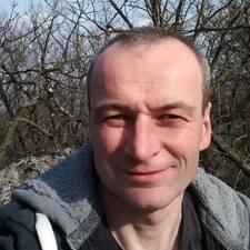 Profil korisnika Josef