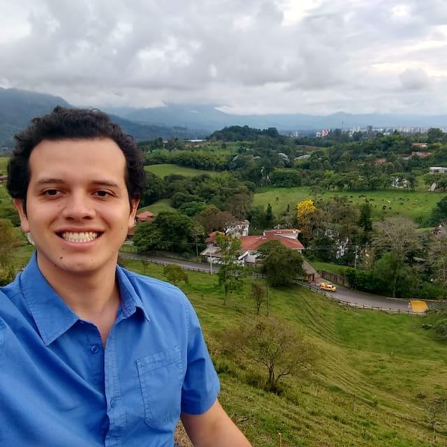 La guía de Camilo