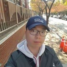 Profil utilisateur de 진수