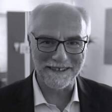 Vincenzo Brukerprofil