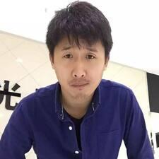 Profil utilisateur de 扬