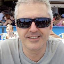 Perfil do utilizador de Felipe Javier
