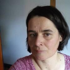 Marie-Luce Brugerprofil