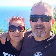 Jenny & Simon User Profile