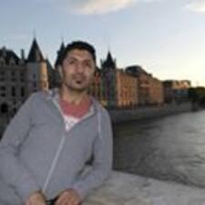 Ziya User Profile