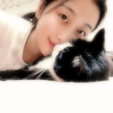 Profil korisnika 美琪