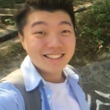 Chun Yu felhasználói profilja