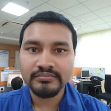 Rajat felhasználói profilja