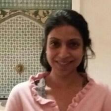 Meena User Profile
