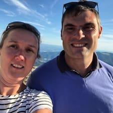 Manuella & Peter User Profile
