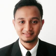 Profil Pengguna Muhammad Ismail