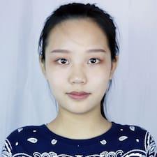 昕子 - Uživatelský profil