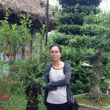 Mrs.Thao User Profile