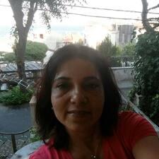 Nuriye User Profile