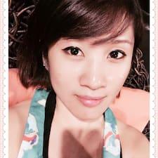 Nutzerprofil von Eunice