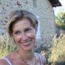 Profil utilisateur de Anne-Catherine