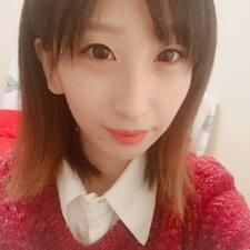 Profil utilisateur de Kissy