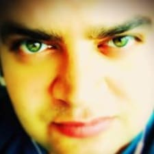 Sasan User Profile