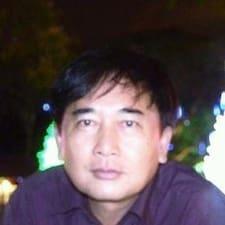 โพรไฟล์ผู้ใช้ Dennis Hong